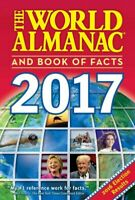 World Almanac and Book of Facts 2017, Paperback by Janssen, Sarah (EDT); Liu,...
