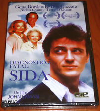 AN EARLY FROST - DIAGNOSTICO FATAL SIDA / INVIERNO EN PRIMAVERA -DVD R2- Precint