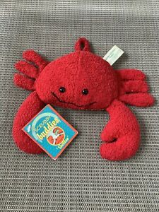 Bath And Body Works Scrubby Buddies - Sheldon The Crab Loofah - *NEW*