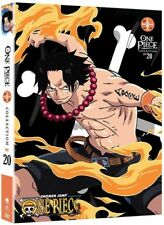 One Piece: Collection 20 [New DVD] Boxed Set