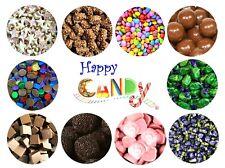 Chocolate Pick n Mix Golosinas Retro Fiesta Tradicional/día de Pascua padres Venta