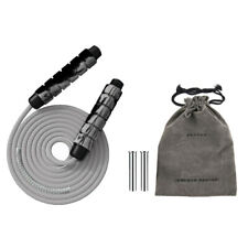 Skipping Rope, 300cm Heavy Weighted Skipping Jump Ropes For losing weight