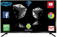 "BlackOx 32LS3201 32"" HD+ SMART Android LED TV -5 yrs Wty - WiFi- LAN: Air Mouse"