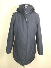 Schöffel #32090 Portillo Insulated Winterjacke Jacke Winter Damen Gr. 40 Blau