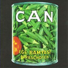 CAN - Ege Bamyasi Okraschoten - NEW LP w/ download card!  - SEALED 180g