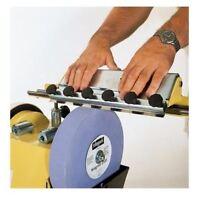 Vorrichtung V320 Scheppach für Fußschellen aus Dickenhobelmaschine Hobel