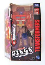 Hasbro Transformers Generations War for Cybertron Voyager Optimus Prime figura