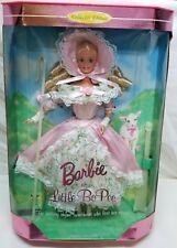 Little Bo Peep Barbie Doll ~1995~