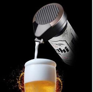 BEER LATTE Handheld Ultrasonic Vibration Beer Foamer