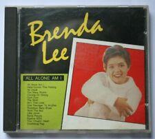 Brenda Lee – All Alone Am I 16 track CD