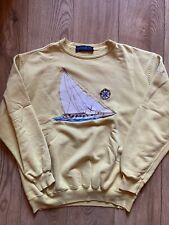 Best Company Vintage Sweatshirt Size XL. (L)