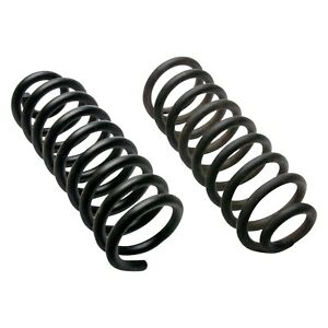 ACDelco 45H0290 Professional Front Coil Spring Set