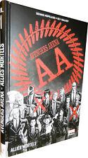 COMICS - INTEGRALE - MARVEL - AVENGERS ARENA T.01 : ALLIES MORTELS