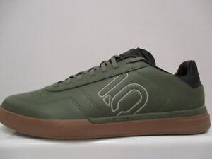 Adidas Five Ten Sleuth DLX Mountain Biking Shoes Mens UK 11 EUR 46 Ref.M553 R