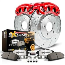Power Stop KC2172-36 Z36 Truck/Tow Perf Brake Kit For 19 Ram 1500 ClassicL NEW