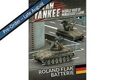 Roland flak batterie-team yankee-TGBX08-flames of war -