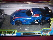 NKOK Racing Urban Ridez Dodge Viper ACR Radio Control Car  MHZ 49 New