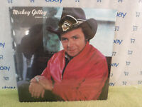 Mickey Gilley, Biggest Hits, 1982, Epic Records FE 38320, SEALED, Country