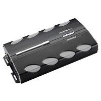 Audiopipe 2500 Watts 4 Channels Car Amplifier ( AQX-360.4 )