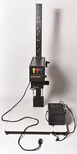 Durst M370 Colour enlarger boxed