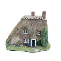 Lilliput Lane - Duckdown Cottage - Boxed With Deeds