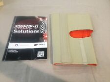Swede-O Solutions Open Knee Wrap Stabilizer M Medium Machine Washable