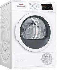 Secadora Bosch Wtg87249es 8kg B.calor a