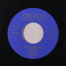 MELLOWS: Sweet Lorraine / I'm Yours 45 (repro) Vocal Groups