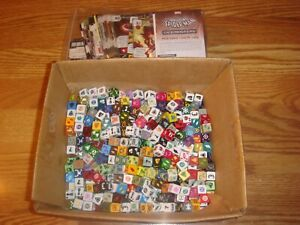 Dice Masters: Over 1200! Huge lot, DC, Marvel, D&D, many cards as well