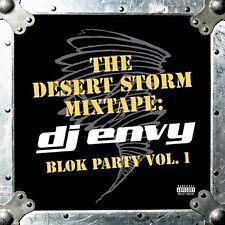 Desert Storm Mixtape: DJ Envy - Blok Party 1 2003