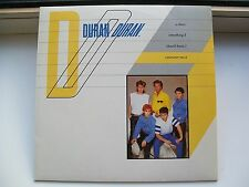 "12"" Maxi-Single Duran Duran - Is There Something I Should Know? (Monster Mix)"