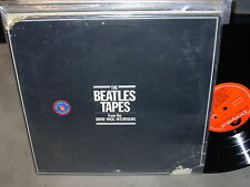 BEATLES the tapes from david wigg interviews ( rock ) - 2lp - uk -