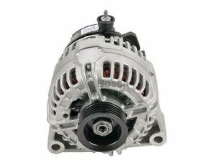Bosch Alternator fits GMC Sierra 3500 HD 2007-2014 86RKFT