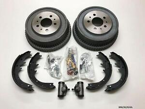 "Rear Brakes Large Repair KIT  for Jeep Cherokee XJ 1991-2001 10"" BRK/XJ/024A"