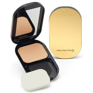 MAXFACTOR FACE FINITY COMPACT FOUNDATION ( JOBLOT PACK OF 6 IVORY & TOFFEE )