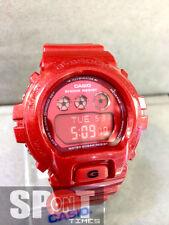 Casio G-Shock Metallic Look Ladies Watch GMD-S6900SM-4