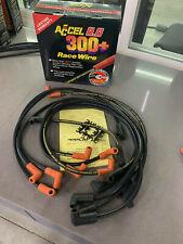 ACCEL 7050ACC Custom Fit 300+ Race Spark Plug Wire Set Fits 75-82 Corvette