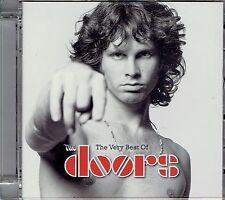 CD - THE DOORS - The very best of