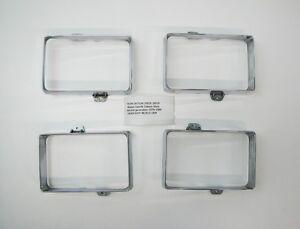 80-84 Datsun 200SX 180SX Headlight Bezels