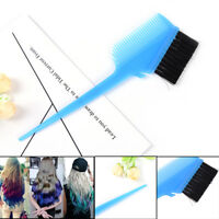 Dye Hair Comb Hairdressing Coloring Brush Comb Hairdresser Hair Styling Too  HQ