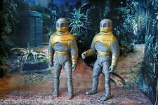 """DOCTOR WHO CLASSIC LOOSE 5"""" FIGURE - 2 GUARDIAN MUMMY from The Pyramids of Mars"""