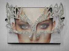 Gorgeous Eye Mask New Crystal Rhinestone Royal Venetian Masquerade Wedding Prom