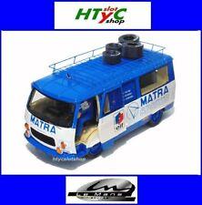 Le Mans Miniatures coche estatico Peugeot J7 Matra Sport Team Lmm132090m
