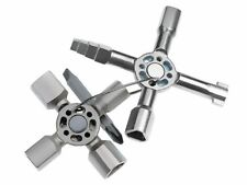 Utensili manuali KNIPEX argento per il bricolage e fai da te