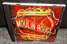 Moulin Rouge - Music From Baz Luhrmann's Film (CD)