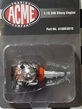 Chevrolet Z/16 396 1:18th Engine & Transmission by ACME