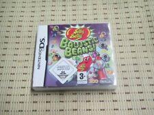 Jelly Belly Ballistic Beans für Nintendo DS, DS Lite, DSi XL, 3DS