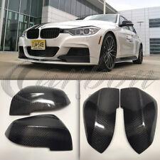 BMW F10 SERIE 5 LCi Real Fibra De Carbono Retrovisor lateral funda