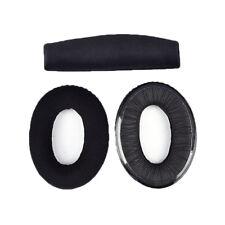Earmuffs Headphones Headband Pad Parts for Sennheiser HD515/518/555/558/PC360 TR