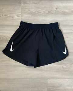 Nike Aeroswift VaporKnit Racing Split Shorts 4inch Mens